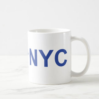 KOREATOWN NYC COFFEE MUG