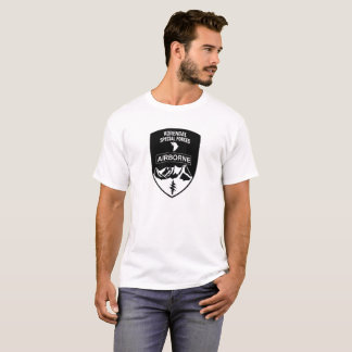 KORENGAL DEATH VALLEY T-Shirt