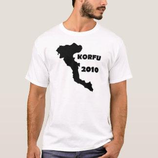korfu 2010 T-Shirt