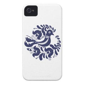 Korondi folk motif Case-Mate iPhone 4 case