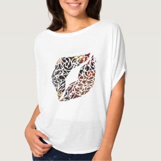 Koru kiss T-Shirt