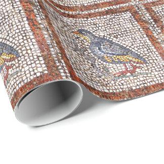 Kos Bird Mosaic