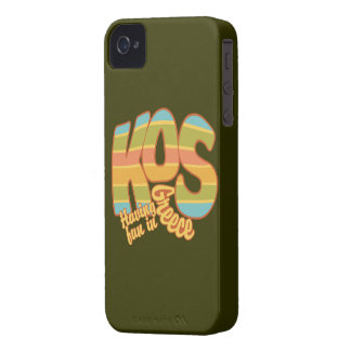 KOS Greece custom iPhone case-mate iPhone 4 Case-Mate Cases