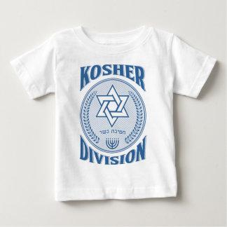 Kosher Division Baby T-Shirt