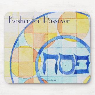 Kosher for Passover Mousepad