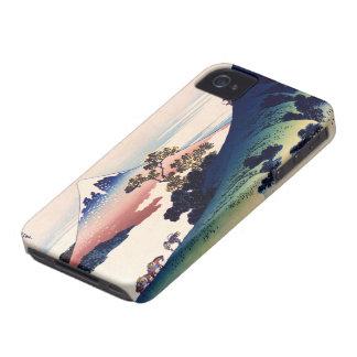 Kōshū Inume-Tōge iPhone 4/4s Case