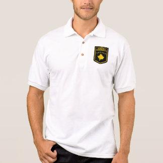 Kosovo Emblem Polo Shirt