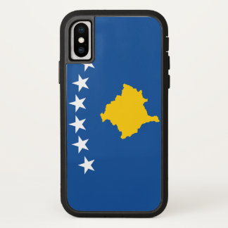 Kosovo Flag Case-Mate iPhone Case