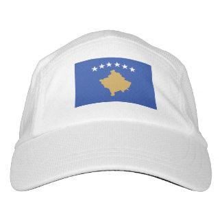 Kosovo Flag Hat