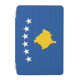 Kosovo Flag iPad Mini Cover