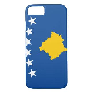 Kosovo Flag iPhone 8/7 Case