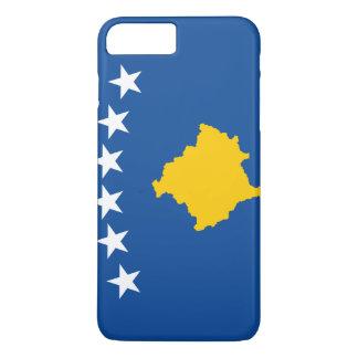 Kosovo Flag iPhone 8 Plus/7 Plus Case