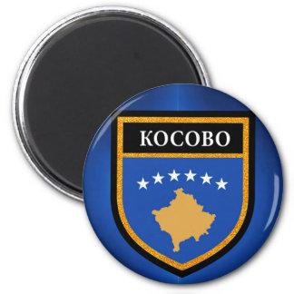 Kosovo Flag Magnet