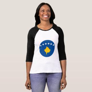 Kosovo Flag T-Shirt