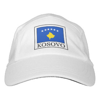 Kosovo Headsweats Hat