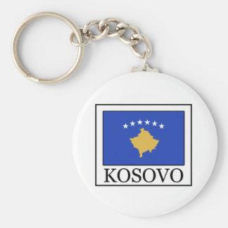 Kosovo Keychain