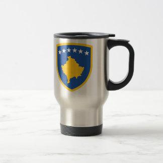 Kosovo MUG