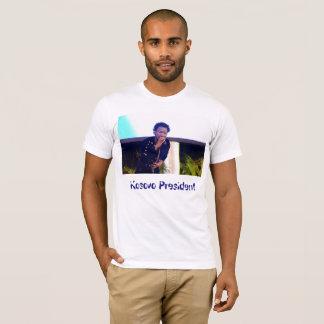 Kosovo President T-Shirt