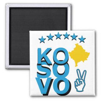 Kosovo Pride Magnet