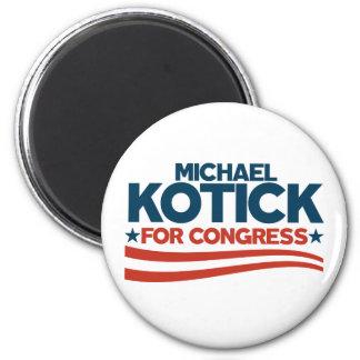 Kotick - Michael Kotick - Magnet