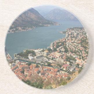 Kotor, Montenegro Coaster