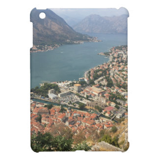 Kotor, Montenegro iPad Mini Cases