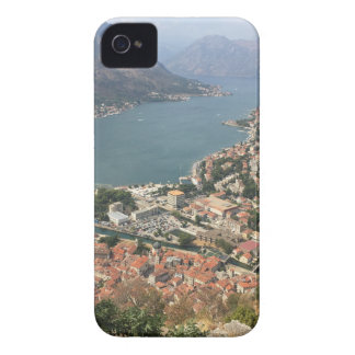 Kotor, Montenegro iPhone 4 Cover