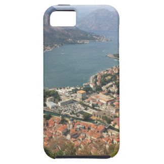 Kotor, Montenegro iPhone 5 Cover