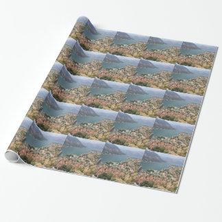 Kotor, Montenegro Wrapping Paper