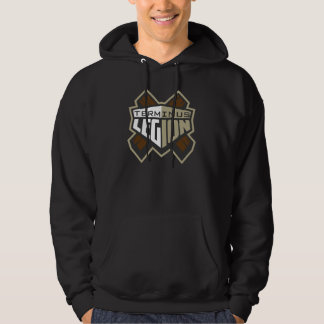 KOTS with Shield Front Hoodie