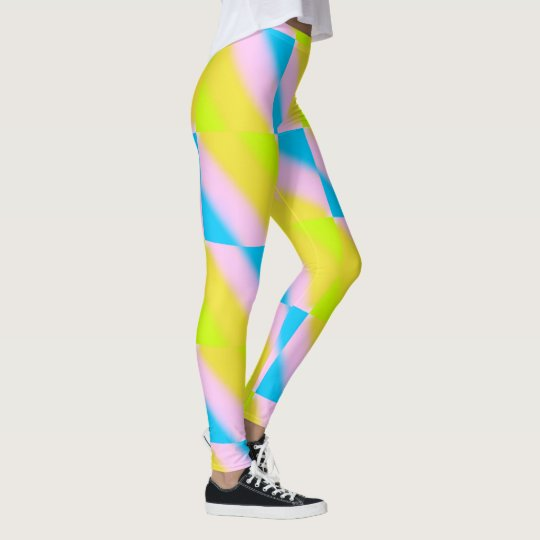 Kotton Kandy Leggings