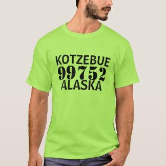KOTZEBUE ALASKA 99752 T-Shirt