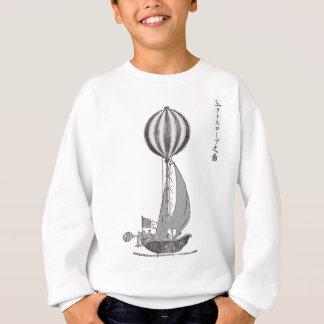 KoumouZatsuwaBalloon Sweatshirt