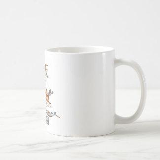 Kousiyuu three hill water surface coffee mug