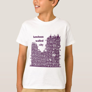 Kowloon Walled City Shirt