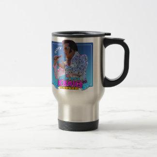 KP Cruise Stainless Beverage Mug