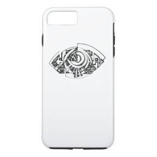 KP Unique Eye iPhone 8 Plus/7 Plus Case