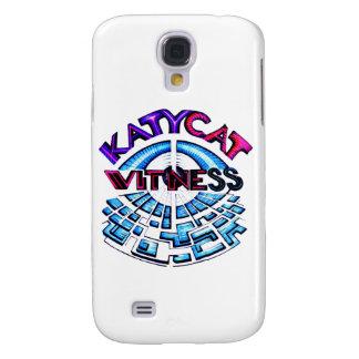 KP Unique KatyCat Witness