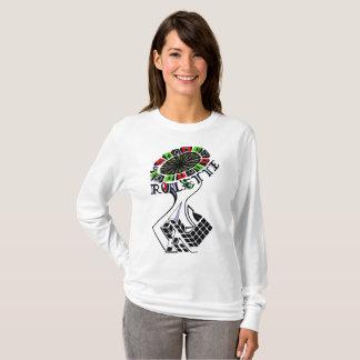 KP Unique Roulette T-Shirt