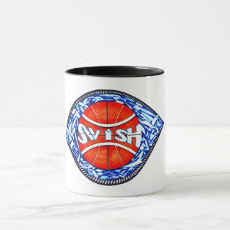 KP Unique Swish Mug