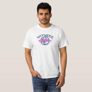 KP Unique Witness T-Shirt