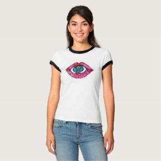 KP Unique WitnessMan T-Shirt