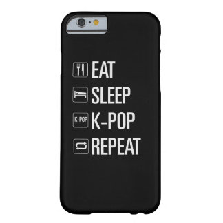 Kpop Addict Barely There iPhone 6 Case