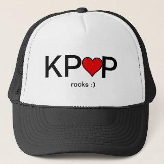 Kpop Hat