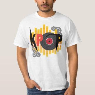 KPOP Music Shirt