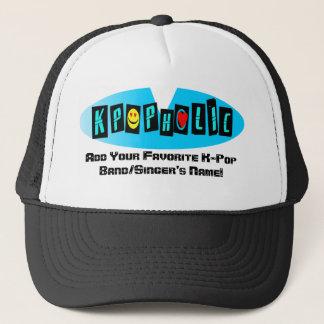 ╚»♪♥KPOPH♥lic Cool Trcuker Hat♥♫«╝ Trucker Hat