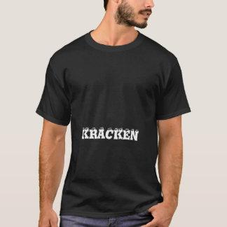KRACKEN (SEA MONSTER) - TEE SHIRT