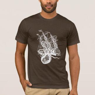 Kraken Attack! T-Shirt