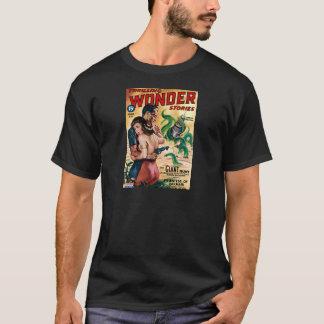 Kraken Attacks T-Shirt