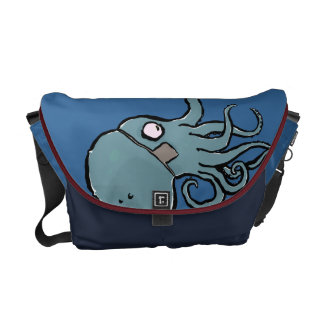 kraken messenger bag